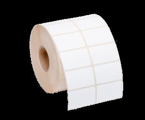 Efprinta - Etykiety papierowe